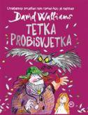 TETKA PROBISVJETKA - david walliams