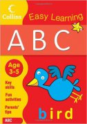 ABC WORKBOOK (Ages 3-5)