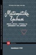 MATEMATIKA LJUBAVI - Obrasci, dokazi i potraga za jednadžbom svih jednadžbi - hannah fry