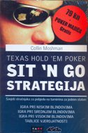 SIT N GO STRATEGIJA - collin moshman