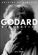GODARD - Biografija - antoine de baecque
