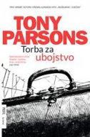 TORBA ZA UBOJSTVO - tony parsons