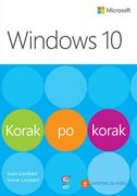 WINDOWS 10 - KORAK PO KORAK - joan lambert, steve lambert