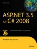 ASP.NET 3.5 I C# 2008 - Od početnika do profesionalna - matthew macdonald