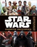 STAR WARS CHARACTER ENCYLOPEDIA