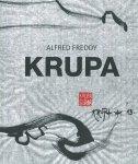 ALFRED FREDDY KRUPA - alfred freddy krupa