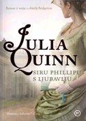 SIRU PHILLIPU S LJUBAVLJU - julia quinn