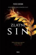 ZLATNI SIN - pierce brown
