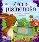ZEČICA PISMONOŠA - Divna priča s pismima iznenađenja - filip (prir.) kozina