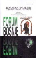 FORUM BOSNAE - BOSANSKI PSALTIR - IZ ZBORNIKA HVALA KRSTJANINA - 60/12. - lejla ur. nakaš, catherine mary macrobert