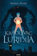 KRADLJIVAC LURIDIJA - bobbie peers
