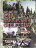 20 RASPJEVANIH CVELFERIJA - goran (ur.) pavlović