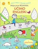 UČIMO ENGLESKI - Moja prva bojanka