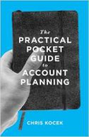 PRACTICAL POCKET GUIDE TO ACCOUNT PLANNING - chris kocek