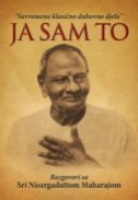 JA SAM TO - Razgovori sa Sri Nisargadattom Maharajom