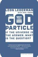 GOD PARTICLE - leon m. lederman