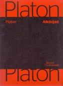 ALKIBIJAD -  platon