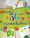 SUPER 365 RAZMIŠLJALICA
