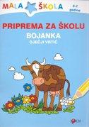 PRIPREMA ZA ŠKOLU BOJANKA DJEČJI VRTIĆ - đurđica (prir.) šokota