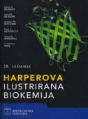 HARPEROVA ILUSTRIRANA BIOKEMIJA 28. IZDANJE - victor w. rodwell, robert k. murray, david a. bender, peter j. kennelly, anthony p. weil
