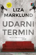 UDARNI TERMIN - liza marklund