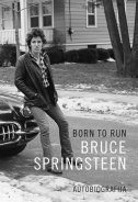 BORN TO RUN - Autobiografija - bruce springsteen