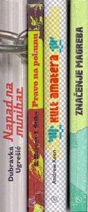 KOMPLET PUBLICISTIKA 1-4 - grupa autora