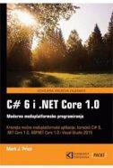 C#6 I .NET CORE 1.0 - Moderno međuplatformsko programiranje - mark j. price