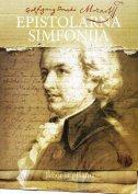 EPISTOLARNA SIMFONIJA - w.a. mozart