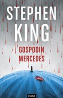 GOSPODIN MERCEDES - stephen king