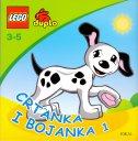 LEGO DUPLO - Crtanka i bojanka 1
