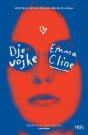 DJEVOJKE - emma cline