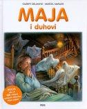 MAJA I DUHOVI - gilbert delahaye, marcel marlier
