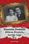 MILEVA EINSTEIN, TEORIJA TUGE - slavenka drakulić