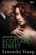 SCOTLAND STREET - samantha young