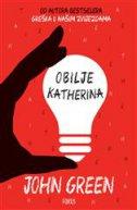 OBILJE KATHERINA - john green