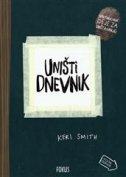 UNIŠTI DNEVNIK - keri smith