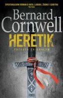 HERETIK - bernard cornwell