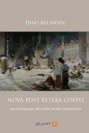 NOVA POST VETERA COEPIT - Ikonografija prve kršćanske umjetnosti - dino milinović