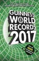 GUINNESS WORLD RECORDS 2017 - craig (edit.) glenday
