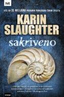 SAKRIVENO - karin slaughter