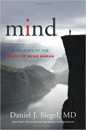 MIND - A JOURNEY TO THE HEART OF BEING HUMAN - daniel j. siegel