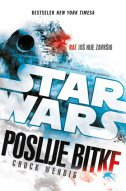 STAR WARS - POSLIJE BITKE - chuck wendig