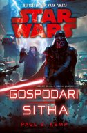 STAR WARS - GOSPODARI SITHA - paul s. kemp