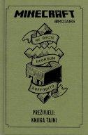 MINECRAFT - Preživjeli Knjiga tajni - stephanie (prired.) milton