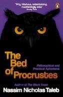 BED OF PROCRUSTES - nassim nicholas taleb