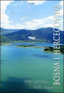 BOSNA I HERCEGOVINA - 1000 pitanja i 1000 odgovora