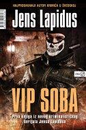 VIP SOBA - jens lapidus