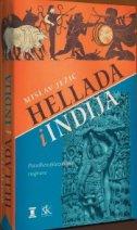 HELLADA I INDIJA - Poredbenofilozofijske rasprave - mislav ježić