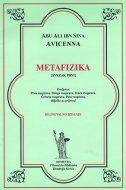 METAFIZIKA - Sv. 1 -  avicenna